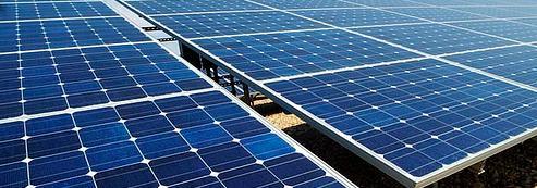 UPN pide explicaciones por el recorte de las primas a las fotovoltaicas