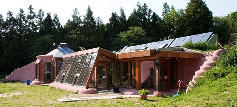 Trece principios de la arquitectura sustentable