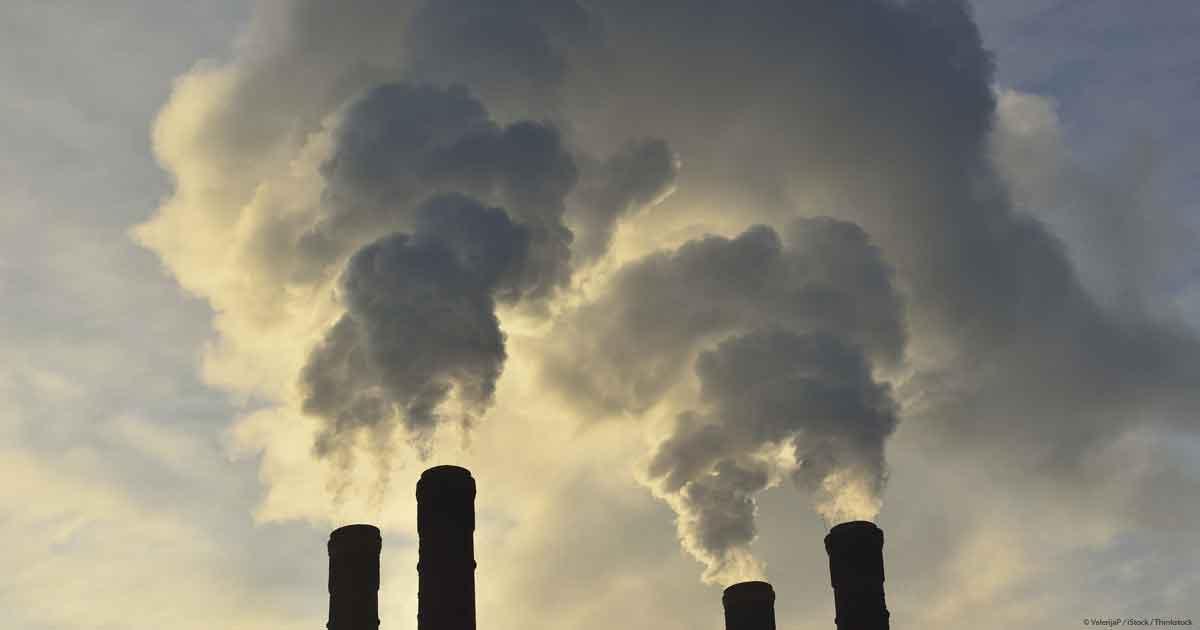 Los Veintiocho aprueban la reforma para reducir las emisiones de centrales eléctricas y plantas industriales