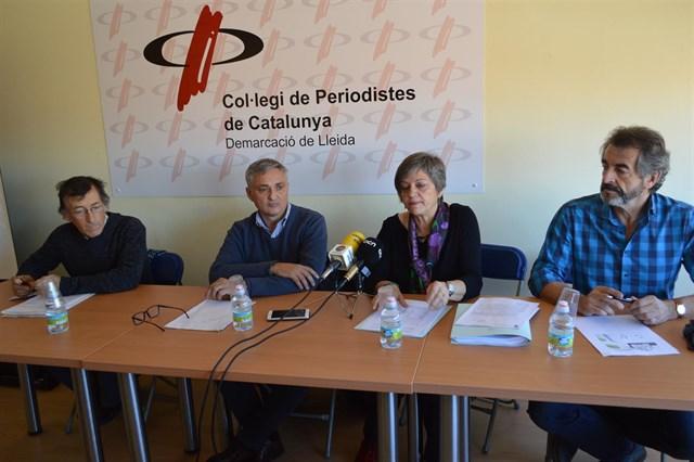 La EMD Isil i Alós (Lleida) y ecologistas alegan contra un hotel de lujo en una 'borda'