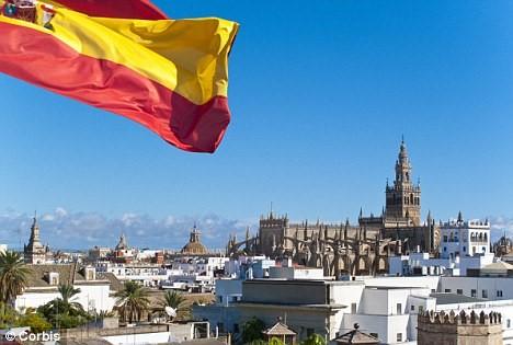España es el mejor país del mundo para ir de vacaciones