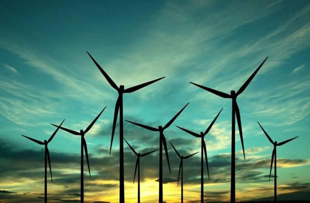 La energía eólica abarata la electricidad en España
