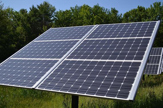 Innovación en la monitorización de la temperatura de los paneles solares