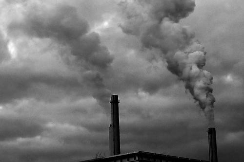Se dispara la contaminación por dióxido de nitrógeno en Valladolid sin actuación municipal