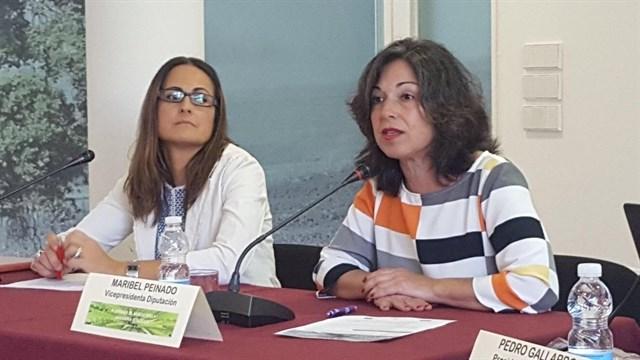 Diputación de Cádiz muestra su apoyo a la agricultura ecológica