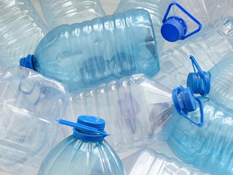Combustible a partir de residuos plásticos