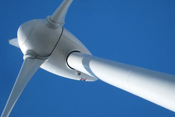 El vuelo ascendente de la energía eólica para controlar el cambio climático