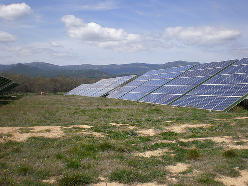 Se crea la Plataforma Legal Fotovoltaica