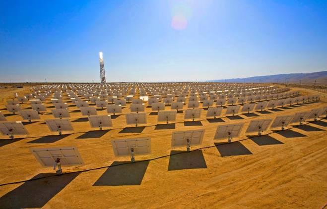 Conferencia Internacional para impulsar la energía solar en el Mediterráneo