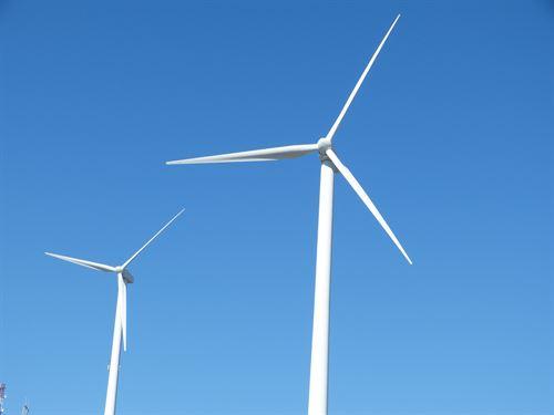 La energía eólica se supera a si misma batiendo una vez más su récord de producción diaria de electricidad