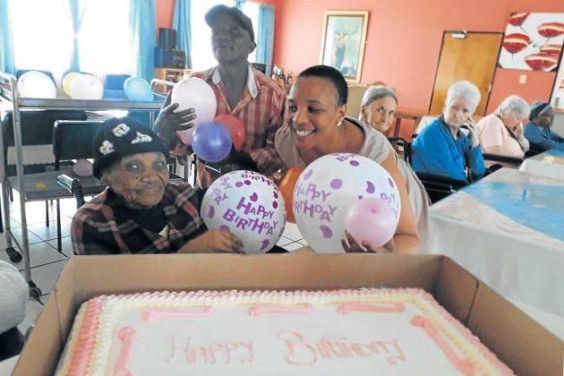 El secreto de una abuela de 114 años es comer sano