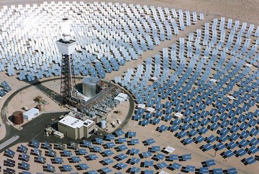 Energía Solar Termoeléctrica, SEAS te prepara a fondo