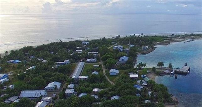 Cambio climático, el 75% de las islas del planeta padecerán sequía