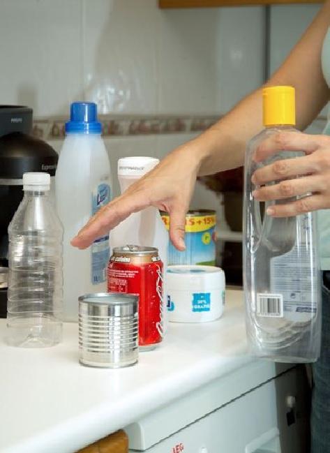 Proteger el medio ambiente, principal objetivo de los ciudadanos españoles a la hora de reciclar