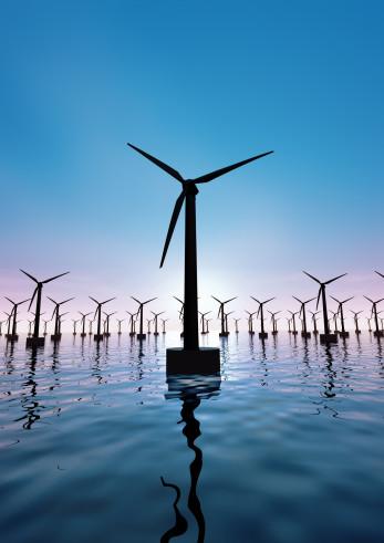 HUSUM WindEnergy: Se ha completado la construcción del nuevo parque eólico offshore alemán