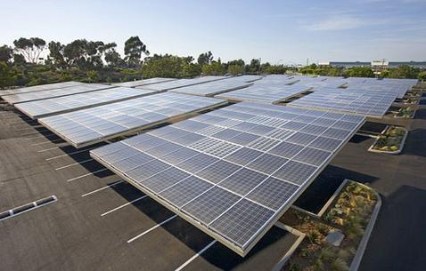 Energía solar fotovoltaica: camino hacia la diversificación