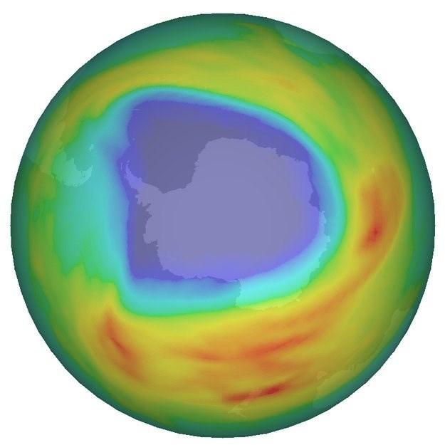 La ONU concede el Premio Ozono a España por sus