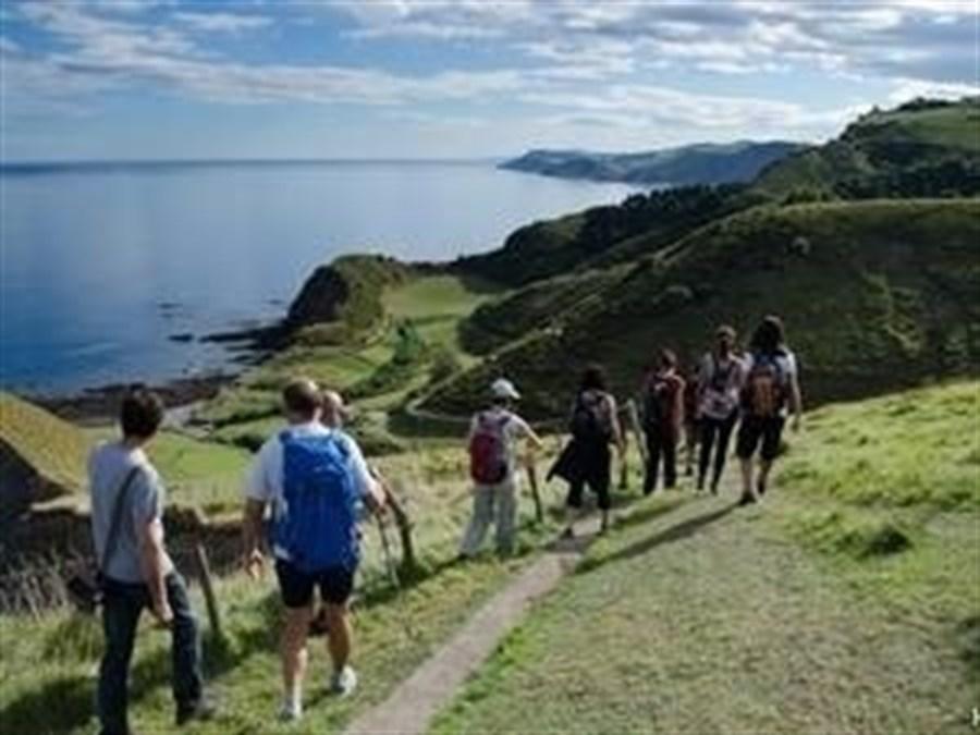 El Geoparque Mundial Unesco de la Costa Vasca acoge la 3ª edición de las jornadas sobre Geodiversidad de Euskadi