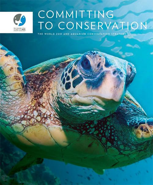 WAZA, Asociación Mundial de Zoológicos y Acuarios