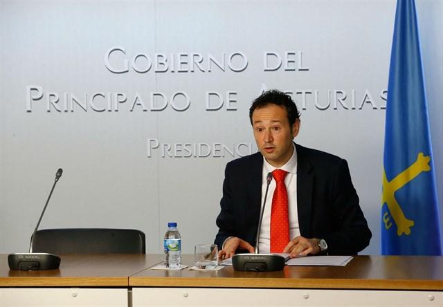 El Gobierno asturiano analiza la información de ArcelorMittal sobre el último episodio de contaminación en Gijón