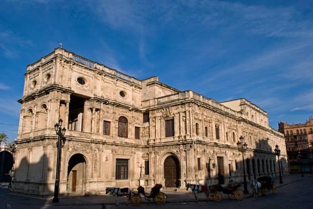 500.000 euros para siete proyectos de ahorro energético del Ayuntamiento de Sevilla