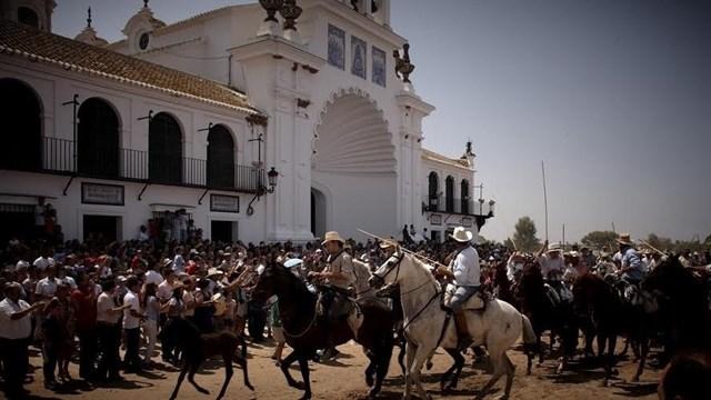 Los ganaderos de Almonte suspenden la Saca de Yeguas por
