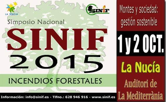 Conoce el encuentro científico-profesional para la prevención y extinción de incendios forestales