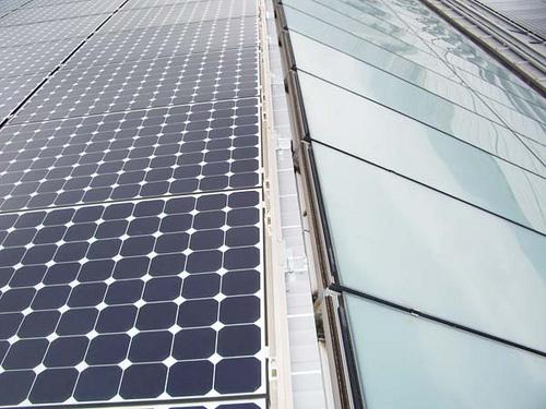 El Conselh Generau d'Aran apuesta por las energías renovables