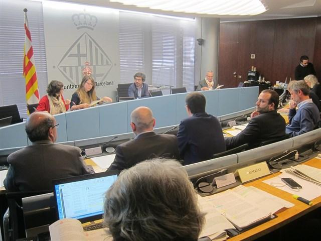 Barcelona pide al Estado presentar un plan contra el cambio climático en la UE
