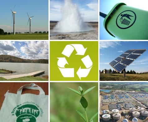 Medio ambiente + energías renovables, todo en un solo máster de IUSC