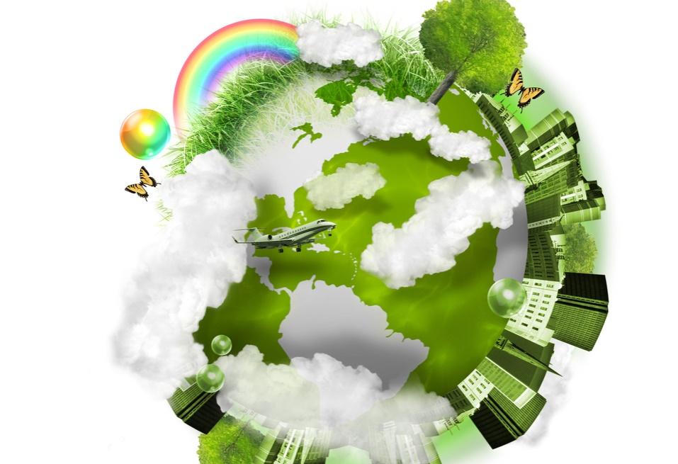 Tres tecnologías verdes útiles y necesarias