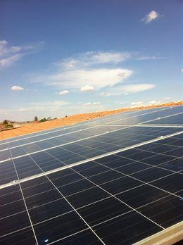 Lleida 'impulsará' más de 40 planes municipales de energía renovable