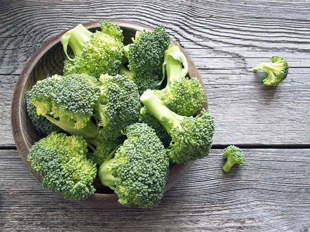 Brócoli, 'milagro' contra la diabetes