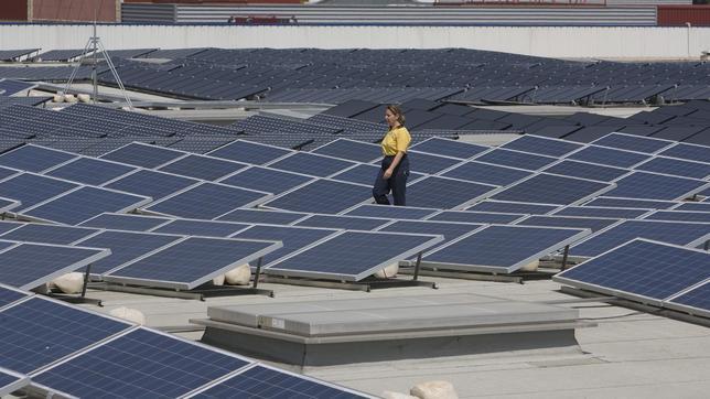 Ikea invertirá 1.500 millones en energías renovables