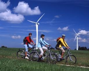 TOP TEN de las bicicletas eléctricas