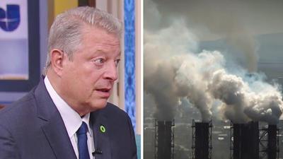 Al Gore vuelve a la carga con 'Una verdad mucho más incómoda' y asegura que