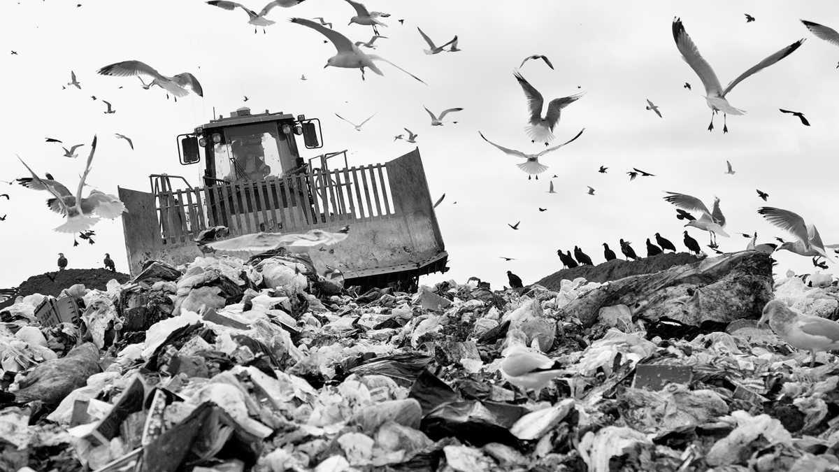 Tecnologías innovadoras e inteligentes para la gestión de residuos