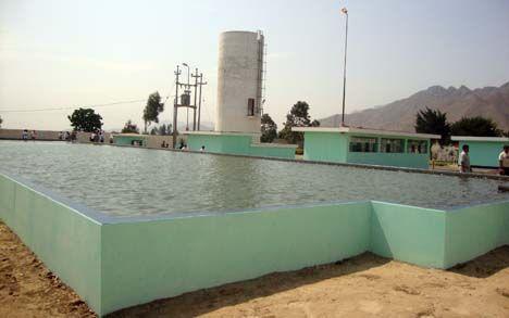 El curso más potente de su ámbito en sistemas de abastecimiento de agua potable