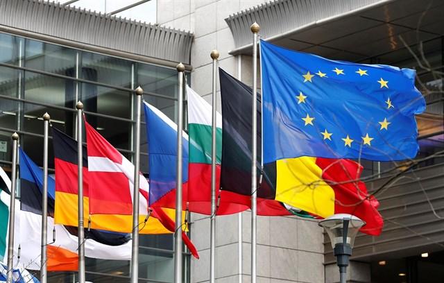 Europa discute este lunes las consecuencias de la ruptura de Estados Unidos con el Acuerdo de París