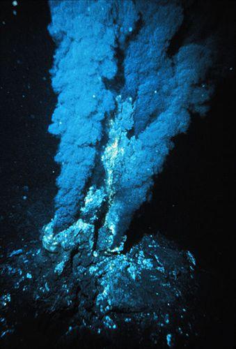 Geólogos apuestan por la geotermia como opción de energía