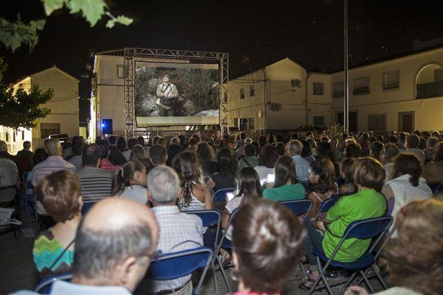 70 cortometrajes participarán en Rural FilmFest