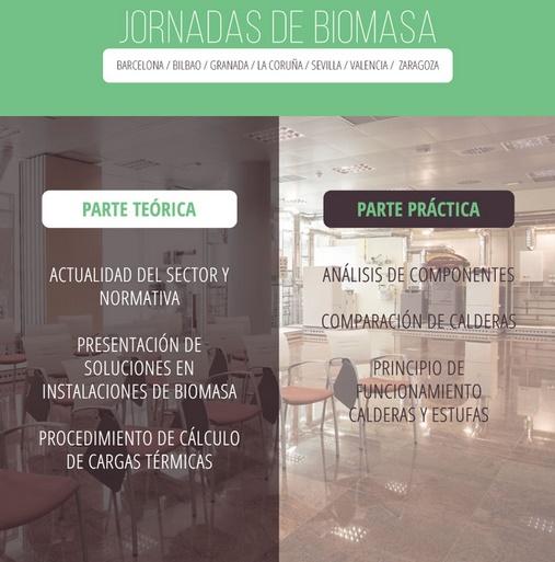 Jornadas de biomasa ITMD-FERROLI