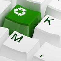 Cómo trabajar en verde