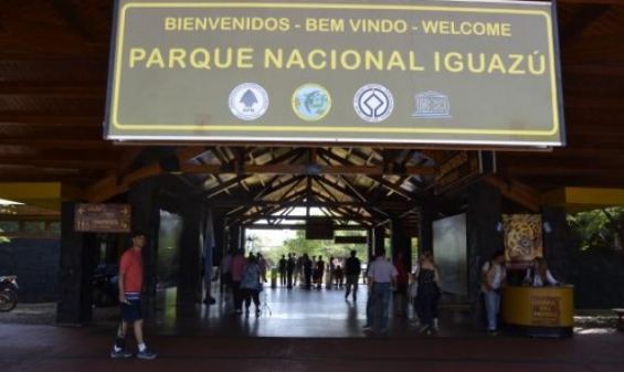 Argentina. Sin rastros del puma reabren más senderos del Parque Nacional Iguazú
