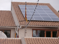 Los Ayuntamientos se suman al carro de la Energía Solar Fotovoltaica con Autoconsumo gracias al