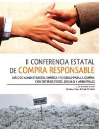 II Conferencia Estatal de Compra Responsable