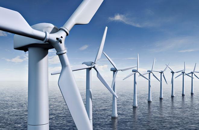 El potencial de la energía eólica podría satisfacer la demanda energética de todo el planeta