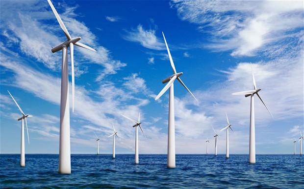 Acciona exige a la UE que fije cuota obligatoria de energías renovables del 30% para 2030
