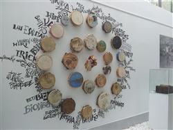 Euskadi. La biodiversidad de Urdabai y su influencia en la música de Kepa Junkera objeto de una exposición en Busturia