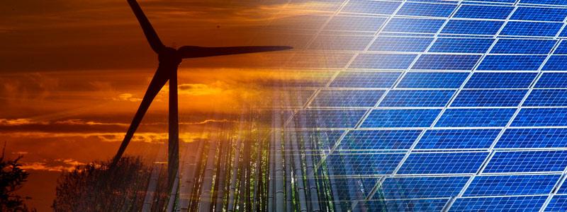 Sistemas híbridos de energía del CICY